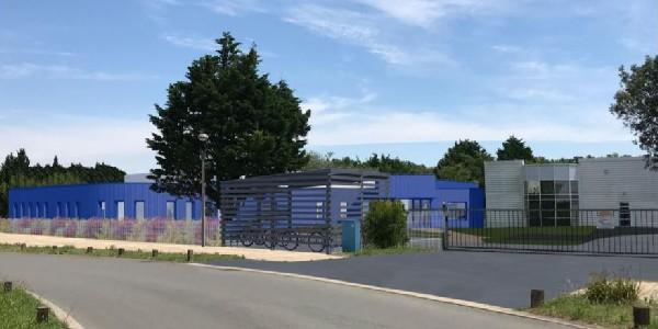 CAPSULAE GAELIC project in La Rochelle
