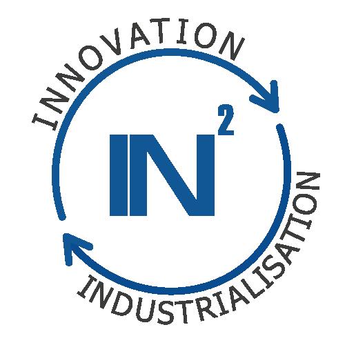 Innovation industrialisation Innovia